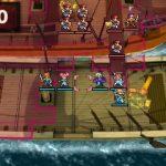 ファイアーエムブレムエコーズ 海賊の襲撃