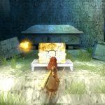 ファイアーエムブレムエコーズ 聖なる剣の入った宝箱