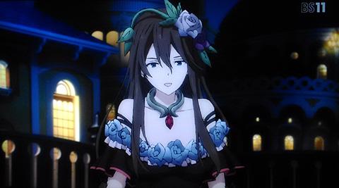 グラブル アニメの感想 第10話 解離