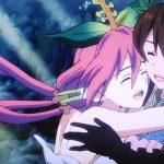 グラブル アニメの感想 第11話 ルリアの想い
